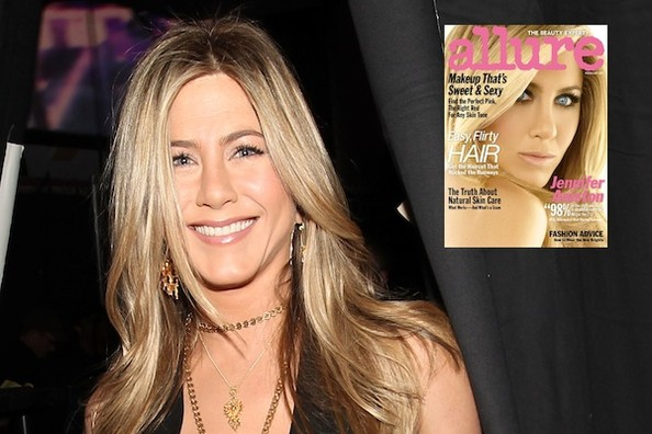 Jennifer Aniston (Getty Images