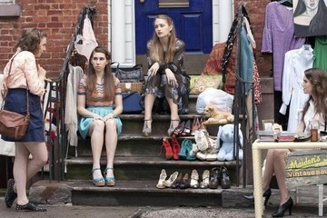 Surprisingly Sustainable Style Tips to Steal from the Set of 'Girls'