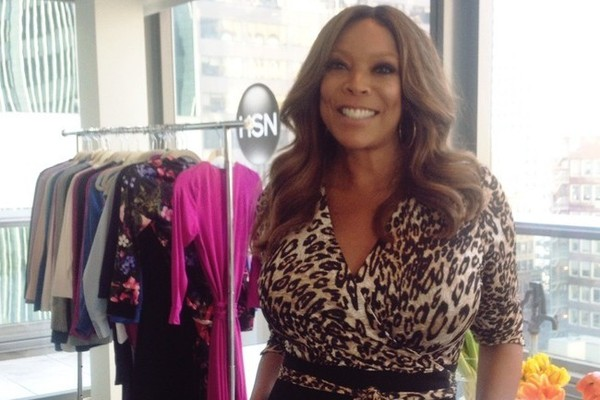 Wendy Williams Launches HSN Clothing Line