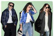 Back-To-School Outfits Inspired By Your Favorite Celebs