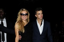 Paris Hilton and Her Boyfriend Party It Up in Cannes