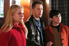 'Once Upon A Time' Will Bring Back A Ton Of Your Favorite Characters In The Series Finale