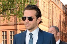Bradley Cooper Is Mr. Cool in London