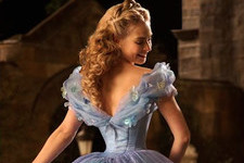 Hey Disney, Where Did Cinderella's Waist Go?