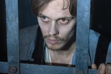 We Talked To Bill Skarsgård And The Creators Of 'Castle Rock' About Their New Stephen King-Inspired Series