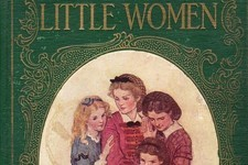 CW Is Developing a Dark 'Little Women' Series