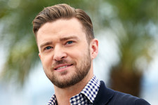 Turns Out Justin Timberlake Looks Even More Suave in the French Riviera