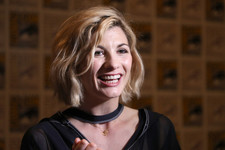 The Best Jodie Whittaker Quotes From Comic-Con 2018