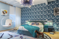 How To Decorate A Too-Cool Tween Room