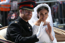10 Royal Wedding Traditions Prince Harry And Meghan Markle Broke On Their Big Day