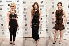 Best Dressed at the 25th Gotham Film Awards