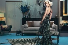 Rita Ora Fronts Both Roberto Cavalli and DKNY Campaigns, Ellen Degeneres is Launching a Lifestyle Brand and More