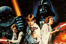 Which 'Star Wars' Character Are You?