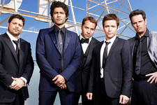 Could You Date One of the Bros from 'Entourage'?