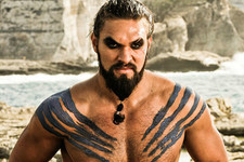 Jason Momoa Talks About Being 'Pigeon-Holed' Post 'Game of Thrones'