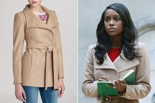 Five Fashionable Finds from Last Night's 'How to Get Away with Murder'