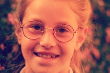 You'll Never Guess Which Former MTV Star Wore Geeky Glasses as a Kid