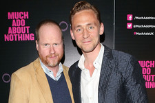 Read the Heartfelt Letter Tom Hiddleston Wrote to Joss Whedon