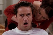 Fill in the Blank: Chandler Bing's Best Quotes