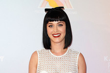 Katy Perry Considers Herself a Feminist Now That She Knows It Doesn't Mean 'Man-Hater'