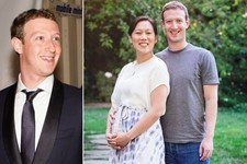 A Zuckerbabe is Coming! Facebook Founder Mark Zuckerberg and Wife Announce Pregnancy