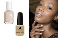 Nearly Nude: Three Ways To Wear Barely-There Nails