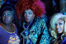 Please Enjoy Todrick Hall's Delightful 'Hocus Pocus' Spoof