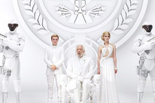 The Mockingjay Lives! Watch President Snow's Second Panem Transmission