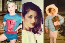 #TBT Recap: The Best Celebrity Throwback Photos of the Week