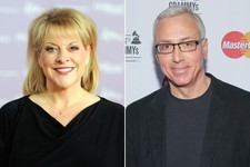 Nancy Grace and Dr. Drew Duke It Out During Marijuana Debate