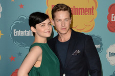 Ginnifer Goodwin Was Barefoot When She 'Married Prince Charming'