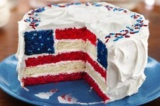 Would You Rather: Red, White, and Blue Foods Edition