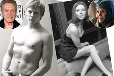 18 Actors Who Were Hot AF Back in the Day