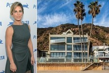 Jillian Michaels Is Looking to Shed Her Malibu Beach House