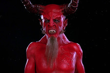Can You Match the Devil to the Movie?