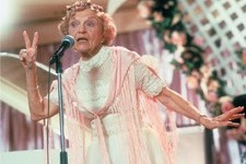 Remembering the Rapping Granny from 'The Wedding Singer'
