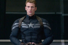 Chris Evans Hints He Will End His Run As Captain America With Next Year's 'Avengers 4'