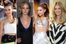 Jennifer Lawrence and More Famous Hacker Victims