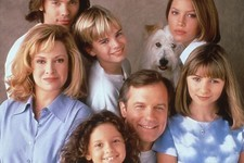 The Cast of '7th Heaven' Reunited and It Was Adorable