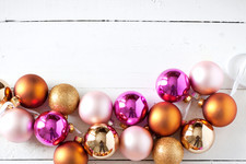 All The Ways You Can Use Ornaments To Decorate