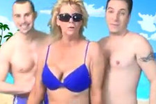 The Tan Mom Music Video Belongs on 'Tim and Eric Awesome Show, Great Job'