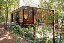 Guess Which Movie This Modernist House Is From