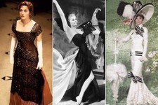The Most Drop-Dead Gorgeous Movie Dresses of All Time