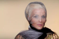 Daphne Guinness, Queen of Dark Glamour