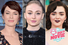 'Game of Thrones' Stars with Movies Coming Out in 2017