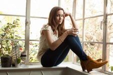 Actress Autumn Reeser Walks Us Through Her Wardrobe