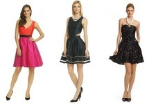 Daily Deal: Holiday Dresses From Rent the Runway