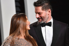 The Cutest Couples at the Oscar After Party