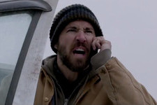 Ryan Reynolds Is So Tortured in the New Trailer for 'The Captive'