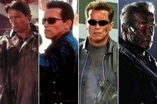 Forget 'Boyhood,' the 'Terminator' Franchise Has Been Tracking Arnie for 30 Years